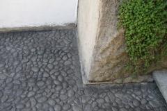 imagen detalle estampado gris negro 03