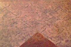 imagen explanada estampado naranja chocolate 02