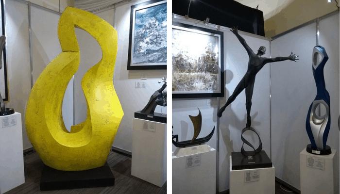 Arte, escultura